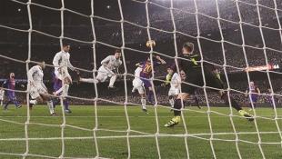 الـ كلاسيكو بين برشلونة وريال مدريد .. نهاية دراماتيكية لمواجهة رائعة