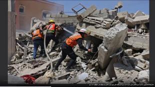 المجتمع الدولي عاجز عن إسماع صوته في النزاع الفلسطيني الإسرائيلي