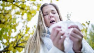 قبل تناول الدواء.. أطعمة تساعدك على مقاومة حساسية الربيع!