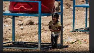 """اليونيسف تحذّر: """"تأثير مدمر"""" يهدّد 1,7 مليون طفل سوري في حال عدم تمديد إدخال المساعدات عبر الحدود"""