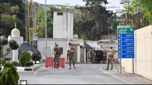 """أول قصف جوي إسرائيلي على لبنان منذ 2006... تنديد رسمي بـ""""العدوان"""": انتهاك فاضح وخطر للقرار 1701"""