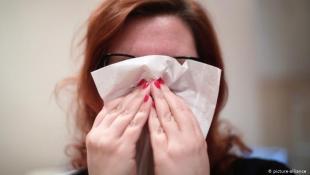 دراسة: نزلات البرد السابقة تساعد على الوقاية من كورونا!