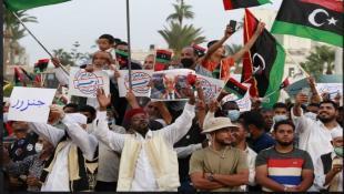 خبراء في الأمم المتحدة: أدلة على وقوع جرائم حرب وضدّ الإنسانيّة في ليبيا
