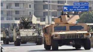"""نداء الوطن :""""بروفا"""" فتنوية... والجيش بالمرصاد...""""حزب الله"""" يواجه """"عصياناً"""" عونياً... و""""القوات"""" تنفي اتهاماته وتحتكم للأجهزة"""